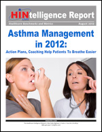 Asthma Management in 2012