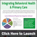 Integrating Behavioral Health & Primary Care: Where Are We?