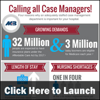 The Growing Demand for Case Management