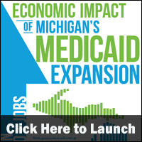 Economic Impact of the Medicaid Expansion in Michigan
