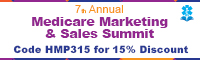 Healthcare Education Associates' Medicare Marketing and Sales Summit