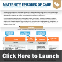 Maternity Episodes of Care