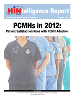 Patient-Centered Medical Homes in 2012