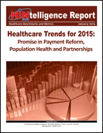 Healthcare Trends: Payment Reform, Population Health and Partnerships