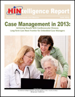 Case Management in 2013