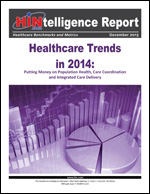 Healthcare Trends in 2014