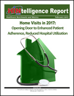 Home Visits in 2017: Opening Door to Enhanced Patient Adherence, Reduced Hospital Utilization