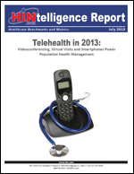 Telehealth in 2013