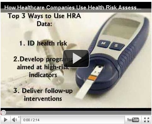 How Healthcare Uses HRAs