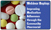 Improving Medication Adherence Benchmarks
