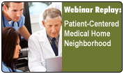 Medical Home Neighborhoods: Uplinking Specialists To Create Integrated Systems of Care