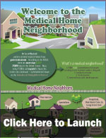 HINfographic: The Medical Home Neighborhood