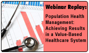 Population health results
