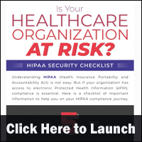 HIPAA security « Healthcare Intelligence Network