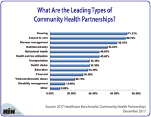 What Are the Leading Types of Community Health Partnerships?