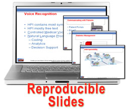 Reproducible Slides