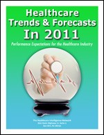 Healthcare Trends & Forecasts in 2011