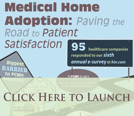 Medical Home Paves Way for Patient Satisfaction